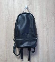 Novi Replay crni ženski ruksak