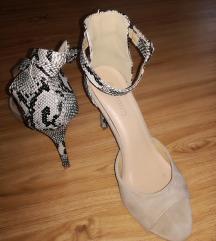 Ljetne sandale 38