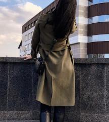 Zara kaput novi s etiketom