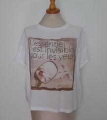 Zara ljetna majica top