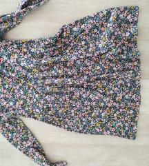 H&m haljina 8/10 dvobroj (134/140)