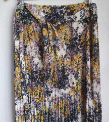Nova Topshop cvjetna suknja