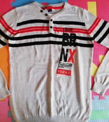 Nova majica, dečki, 158 164