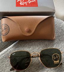 Rayban naočale Hexagonal original NOVO br 54