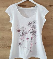 Nova Domyos majca + poklon majca, vel M