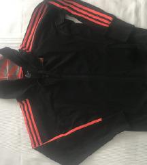 Adidas original crni duks,vel.S