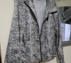 snake print jakna%
