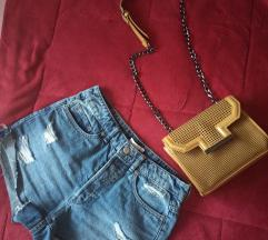 Zara mala torba