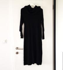 Nova pletena midi haljina M - L