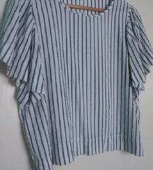 C&A bijela bluza