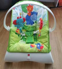 Viper ljuljačka sjedalice za bebe