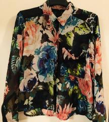 H&M cvjetna košulja