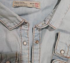 traper košulja 140 zara