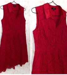 123 Paris - perforirana haljina