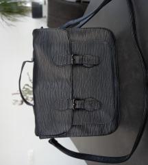 Crna Aktovka/Pismonoša torba
