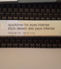 Clinique Quickliner For Eyes Intense Mini