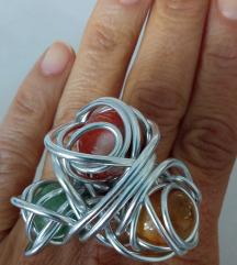 Prsten unikat