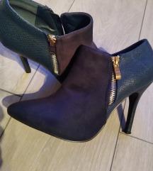 Ženske cipele vel 38. povoljno