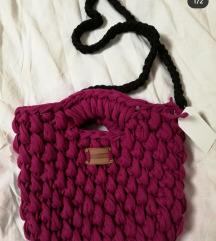Pletena torba