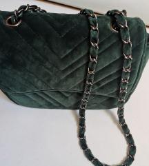 Barsun zelena torbica