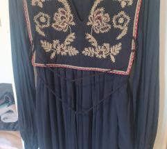 Zara haljina xs/s🌸pt uklj