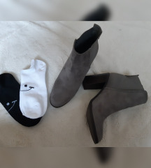 Reserved gležnjače i poklon stopalice