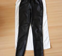 Kožne hlače 38