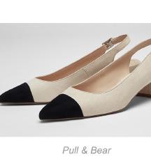 Sandale kao Chanel