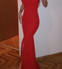 NOVA SA ETIKETOM svečana haljina