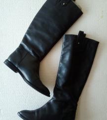 AEROSOLES čizme/prava koža