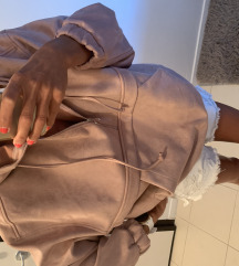 Zara jakna hoodie