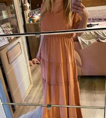 Nova. duga ljetna haljina