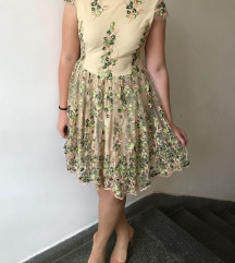 Lei Lou haljina Alida