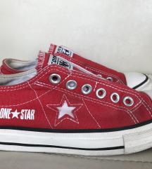 Converse One star crvene original