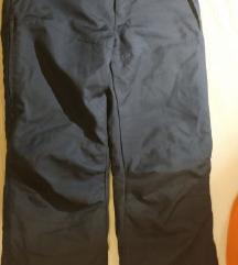 hlače za skijanje sanjkanje bordanje