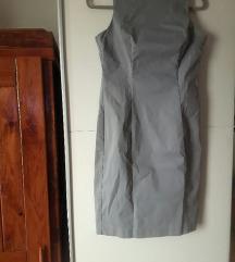 benetton poslovna haljina 40