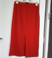 Crvena suknja, M/L