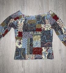 Šarena bluza S