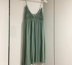 ZARA mint haljina / 1x nosena