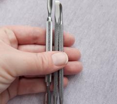 Novi pogurivači za nokte