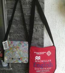 Dvije torbice