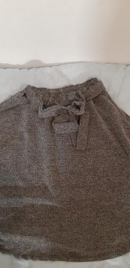 Pepito suknja M