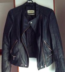 Lot kožnih jakni (S i L)