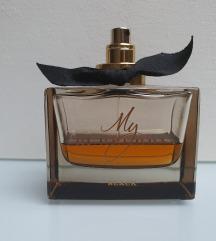 Burberry black parfum 40/100 ml