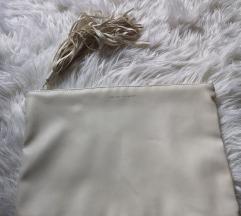 Zara pismo torbica sa resama