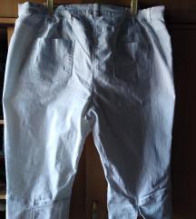 Bijele hlače, Grandiosa XXL