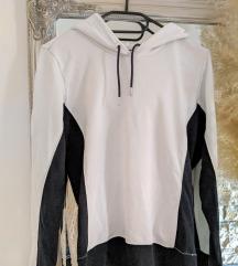 Nike hoodie trenerka