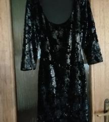Nova bershka haljina M.