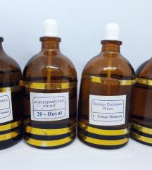 Uljni parfemi - Ramses Perfumes Palace