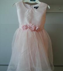 Dječja haljina za krštenje vjenčanje